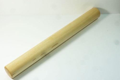 Handmade wooden rolling pins Poplar