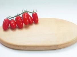 handmade-wooden-chopping board-oval shape