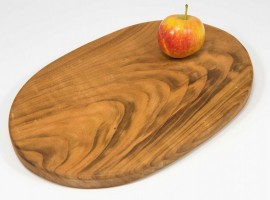 oval-chopping-board-handmade-english-wild-cherry-tommy-woodpecker-woodworks