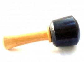carver's mallet old lignum vitae