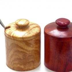 salt-and-pepper-set-handmade-Tommy-Woodpecker-Woodworks