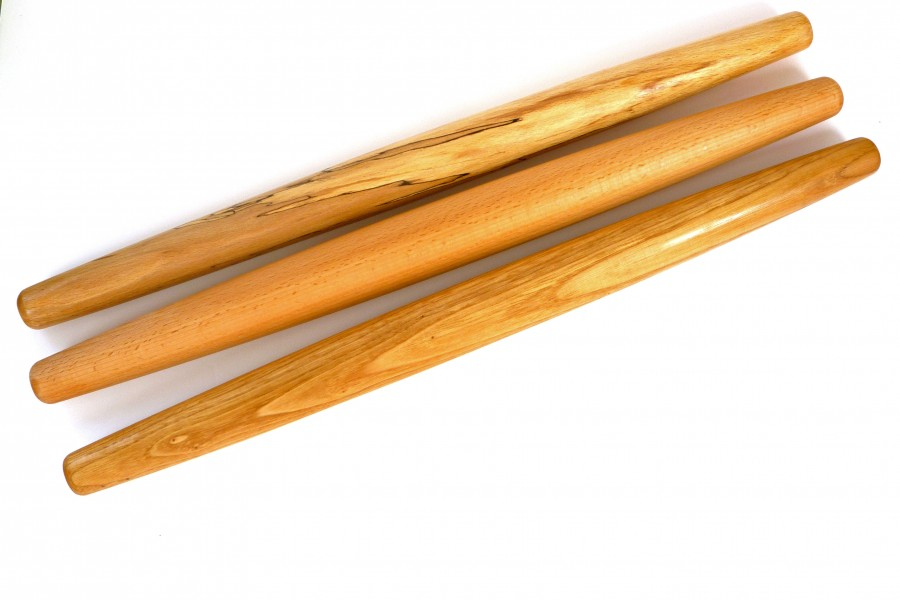 slimline-wooden-tapered-French-style-rolling-pins