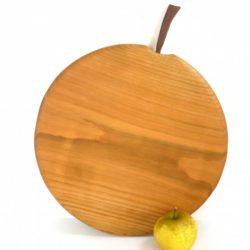 handmade hand cut wooden chopping board cutting board one solid piece