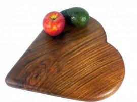 walnut-wooden-heart-shaped-chopping-board