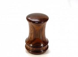 handmade wooden palm gavel