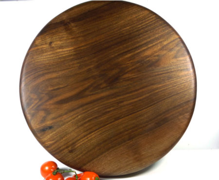walnut wooden handmade chopping board