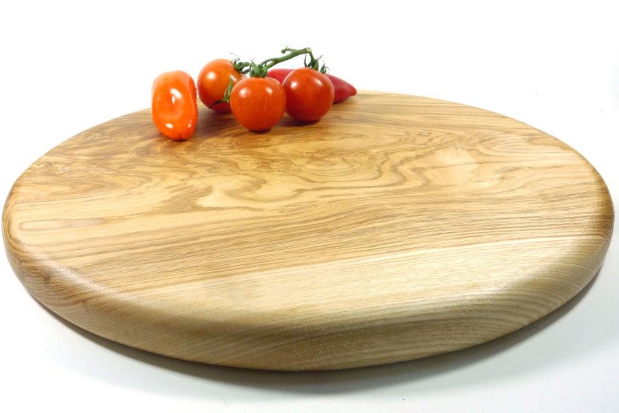 Handmade One Piece Chopping Board Jumbo Size Olive Ash 15 1 4 ... 70090bf9eb30