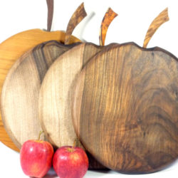 wooden cutting chopping boards