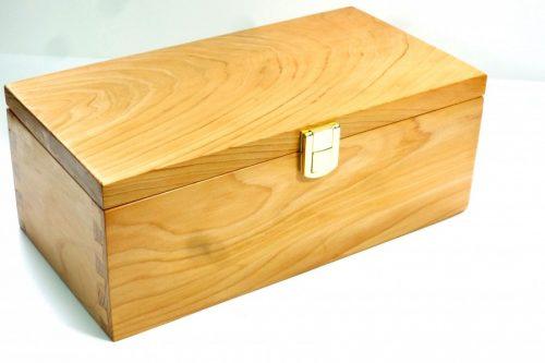 boxed gavel set