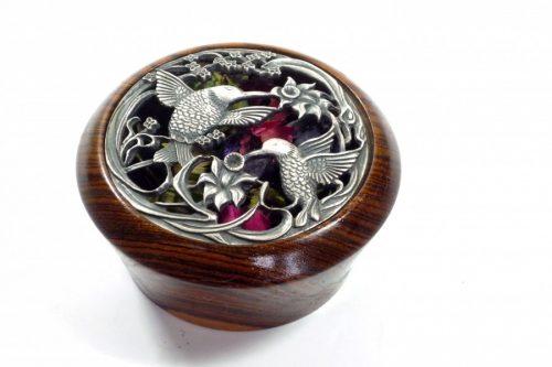 Handmade Potpourri bowl